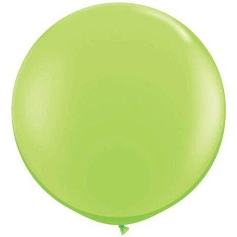 В 350/014 Пастель Lime Green Экстра