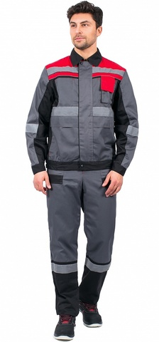 Костюм Виват-1 Премиум (тк.Протек,240 )  куртка,брюки