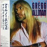The Gregg Allman Band / I'm No Angel (LP)