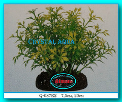 Растение Атман Q-087E2, 20см