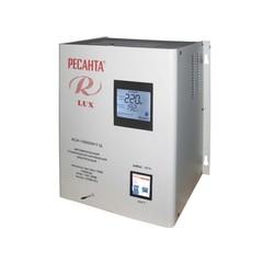 Стабилизатор Ресанта LUX АСН-10000Н/1-Ц