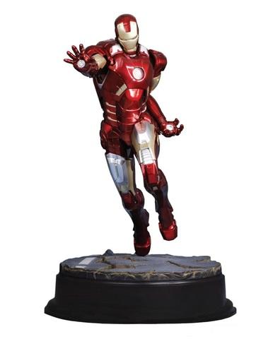 Iron Man 3 Scale Model Kit 1/9 - Mark VII