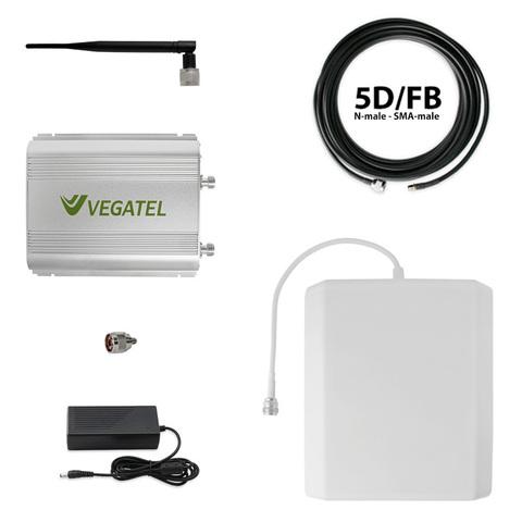 Vegatel VT-1800/3G-kit комплект
