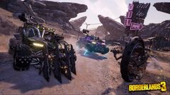 Borderlands 3 (PS4, русские субтитры)