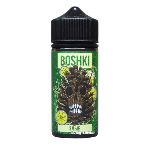 Жидкость Boshki 100 мл Злые