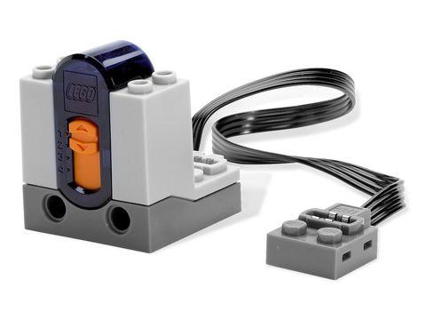 LEGO Education: ИК-ресивер Power Function 8884 — Power Functions IR Receiver — Лего Образование