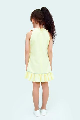 Платье детское (артикул 1Л5-4)