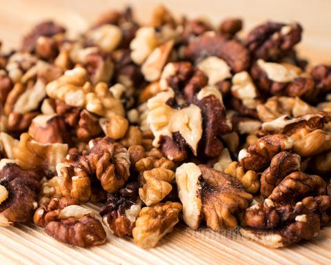 грецкий орех для выпечки