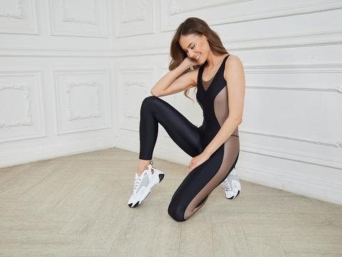 Комбинезон для йоги Body