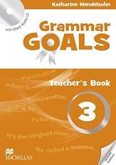Grammar Goals 3 TB +Webcode Pk