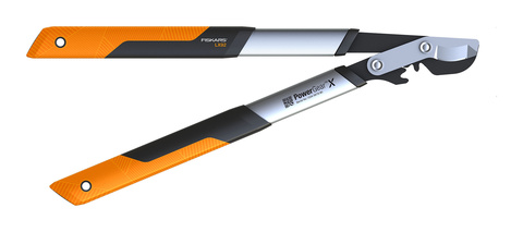 Сучкорез Fiskars PowerGear X LX92 плоскостной, 57 см