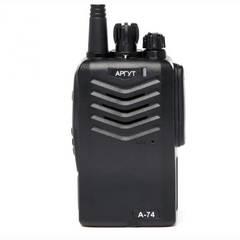 Радиостанция портативная Аргут А-74 DMR