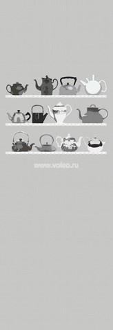 Фотообои (панно) Mr. Perswall Accessories DM217-2, интернет магазин Волео