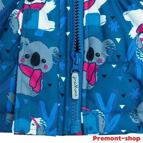 Комплект Premont Канада Панда Дао Мао WP81219