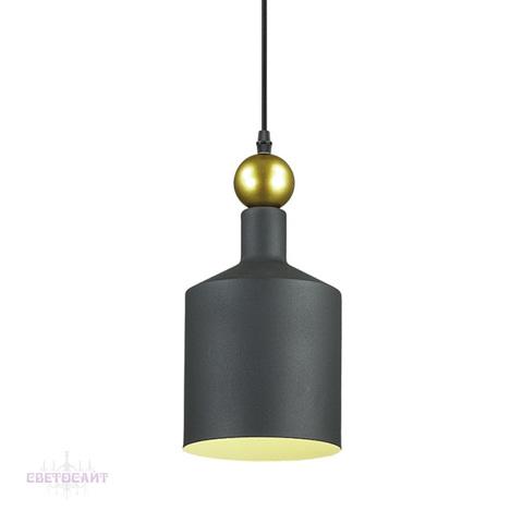 Светильник подвесной 4085/1 серии BOLLI