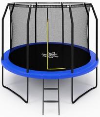 Батут TRIUMPH NORD Семейный премиум 366 см.
