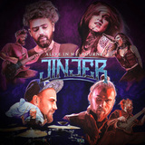 Jinjer / Alive In Melbourne (RU)(CD)