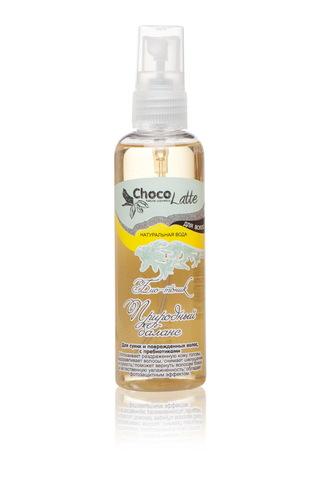 Нат.вода д/волос Био-Тоник с пребиотиками Природный Баланс для сухих и повредж., 100мл ТMChocoLatte