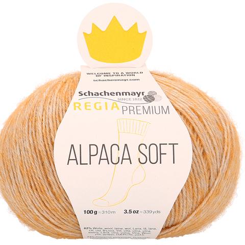 Regia Premium Alpaca Soft 40