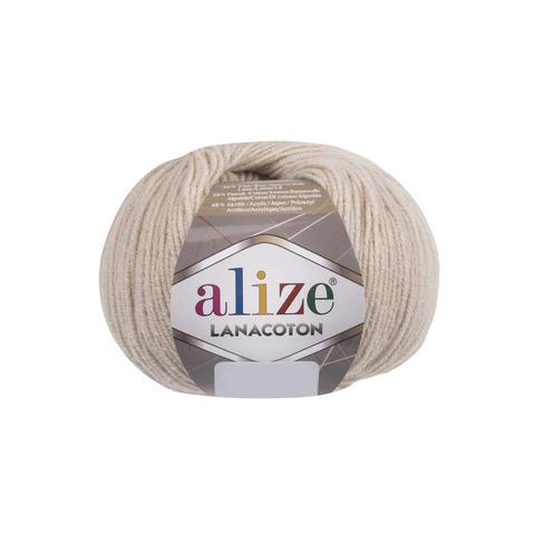 Купить Пряжа Alize Lanacoton Код цвета 067 | Интернет-магазин пряжи «Пряха»