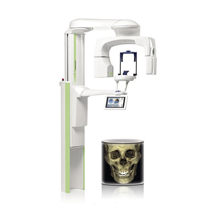 ProMax 3D Mid компьютерный томограф с цефалостатом Planmeca