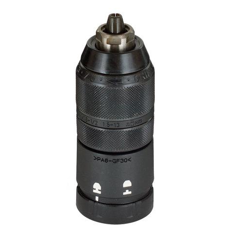 Быстрозажимной патрон для перфоратора 13 мм