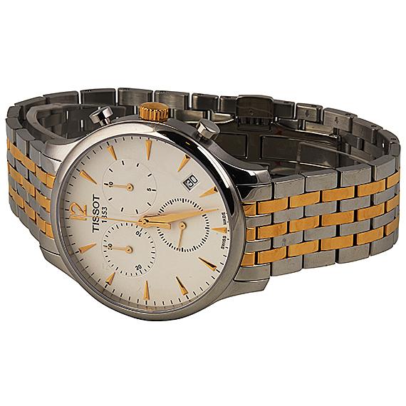 Часы наручные Tissot T0636172203700