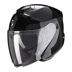 Мотошлем Scorpion EXO-S1 Solid, чёрный