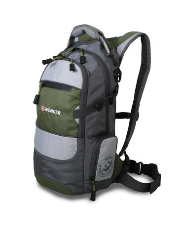 Картинка рюкзак городской Wenger 13024415  - 1