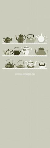 Фотообои (панно) Mr. Perswall Accessories DM217-3, интернет магазин Волео
