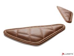 REBEL 300 500 17-19 Diamond Knee Grips