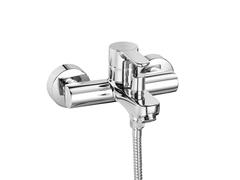 Смеситель для ванны однорычажный Roca L20 75A0209C0M фото