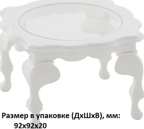 Мебель Стол №1 62222 пакет (Полесье)