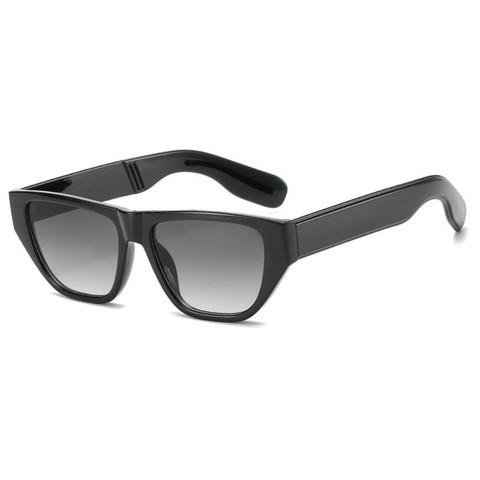 Солнцезащитные очки 8117001s Черный
