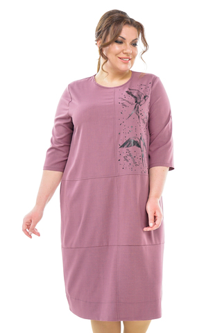 Платье-1616