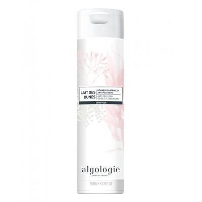 Algologie Линия для чувствительной кожи: Мягкое очищающее молочко для лица