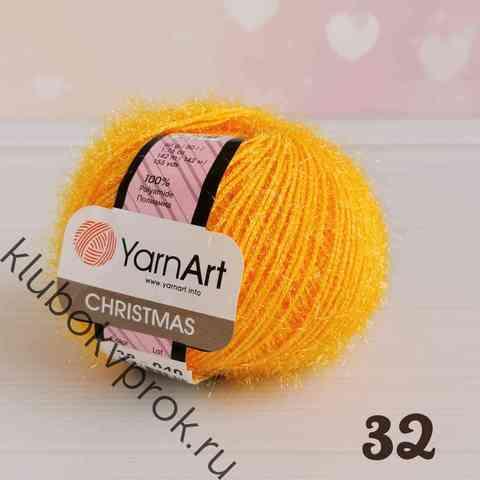 YARNART CHRISTMAS 32,