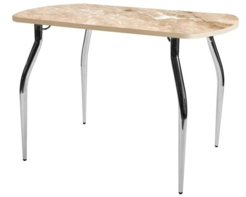 Стол обеденный  РИФ пластик