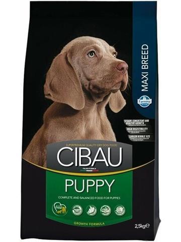 Сухой корм для щенков Farmina Cibau Puppy Maxi 12 кг
