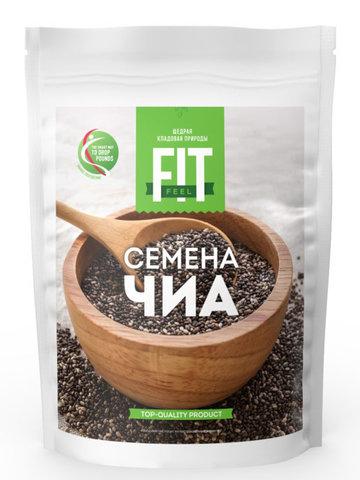 Семена Чиа, 150 гр. (Питэко)