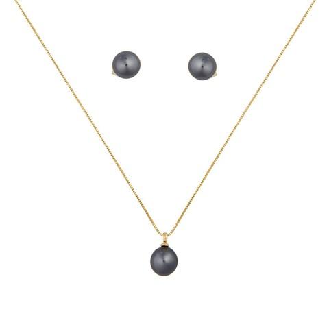 Комплект Graphite Pearl S0884.3 BW/G
