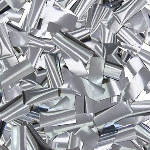 Серебряное (металлизированное)