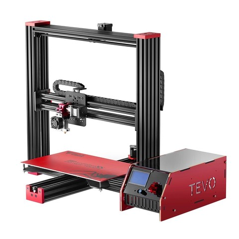3D-принтер Tevo Black Widow