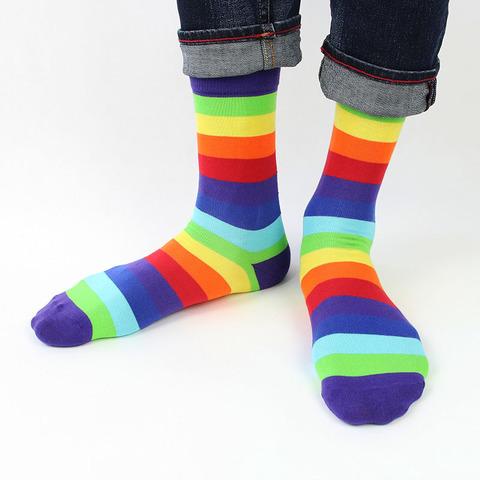 Носки Rainbow