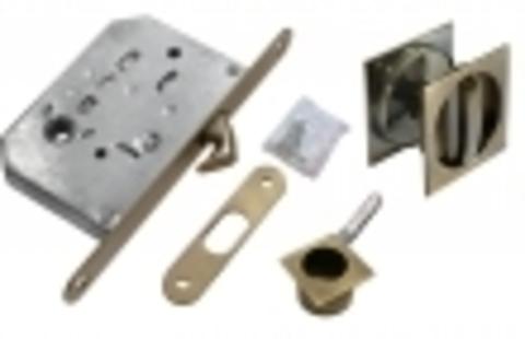 Комплект для раздвижной двери MHS-2 WC AB