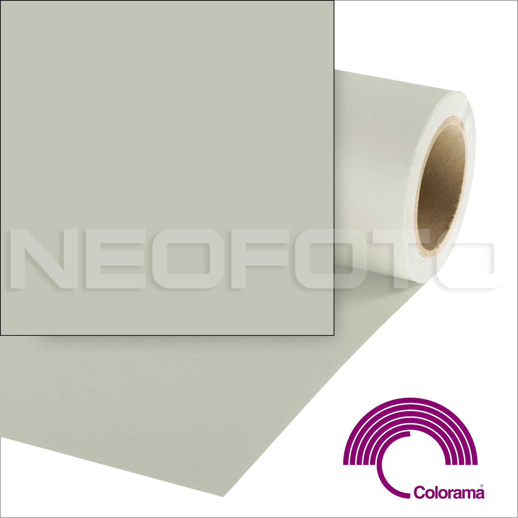 Colorama CO181 Platinum 2.72х11 м