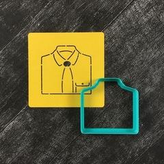 Рубашка №1 с галстуком