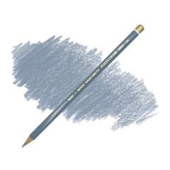 Карандаш художественный цветной POLYCOLOR, цвет 34 голубовато-серый