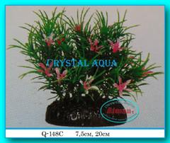 Растение Атман Q-148C, 20см