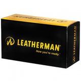 Leatherman 21 функций 115мм сталь 420НС (830165)
